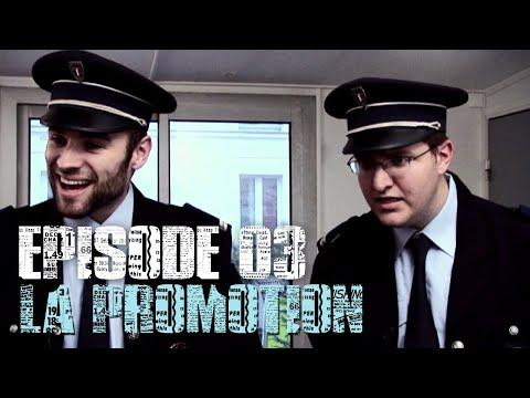 I.P.M - S01E03 - La Promotion