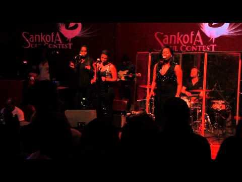 YEYO (Erikah Badu) BEVERLY - SANKOFA 2014 - SESSION 6