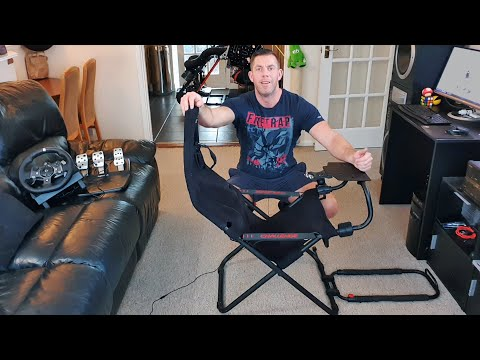 Playseat Challenge Review - Is It Still A Good Buy Going Into 2020?