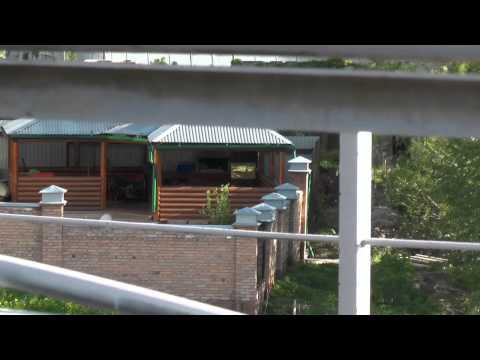 видео паводка в звериноголовском