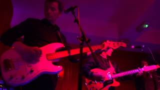 The Monochrome Set, The Lighter Side of Dating, The Islington, London, 16/05/15
