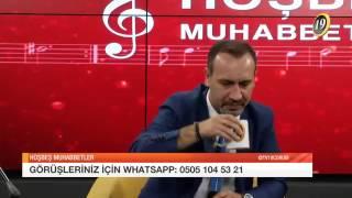Süreyya Açıkgöz Tv19 21 Ocak 2017 Part 1