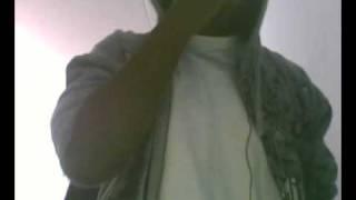 Sickest Verse | Drama B Rap/Hip Hop Competition 2010 Cashmatic President