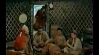 Japbaklar (Озорные братья) - Turkmen Film [1972]