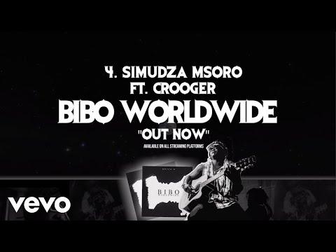 Bryan K - Simudza Msoro (Official Audio) ft. Crooger indir
