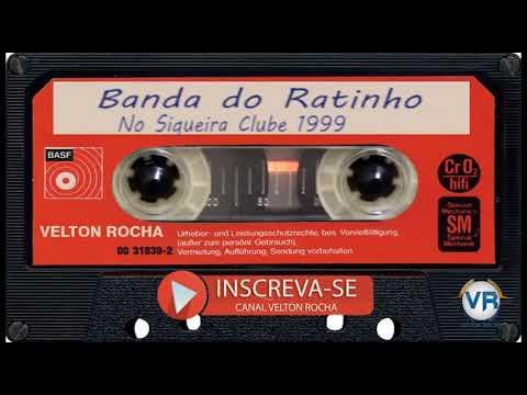 Banda do Ratinho ao vivo no Sítio Siqueira em 1999 Link na descrição