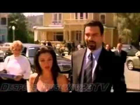 Desperate Housewives: Introducing Carlos and Gabrielle Solis