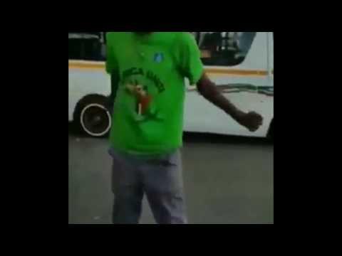 Durban Man does R Kelly's