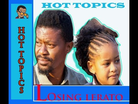 Download Losing Lerato to hit the screens on Friday
