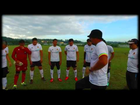 Old Putera Association Football Club 2016 - Trailer/Teaser Version