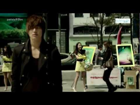 So Goodbye (City Hunter MV)