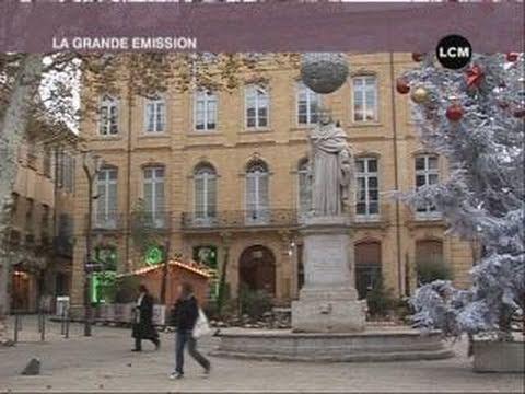 Aix: un patrimoine exceptionnel!