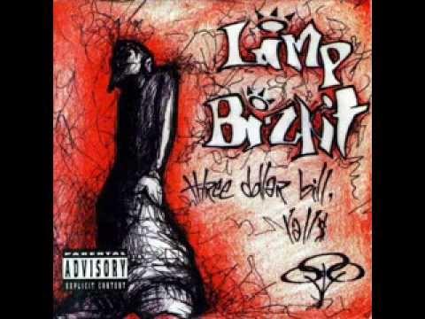 13 Limp Bizkit-Everything
