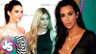 Kim Kardashian Tells Kendall and Kylie Jenner to Back Off Social Media, Still Shook by Robbery