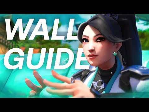 The Secret to Sage Walls (Grim Sage Wall Guide)