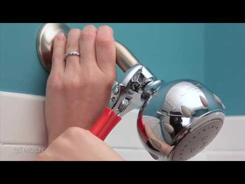 installing-a-wallmount-and-handheld-combination-showerhead-|-moen-guided-installations