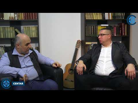 U CENTAR - IVAN IVANOVIĆ: Ko se od patriota prodao Aleksandru Vučiću, a ko nije