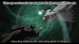 Asian Kung Fu Generation - Sore Dewa Mata Ashita. Full [Lyrics | Terjemahan]