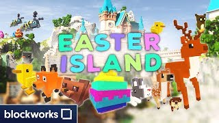Easter Island Trailer - Out Now!