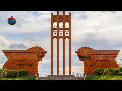 Мемориал Сардарапат
