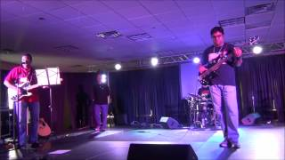 DASK performing @ Bangamela 2014