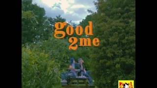 Download Lagu Offonoff - good2me (feat. PUNCHNELLO) (AUDIO) mp3