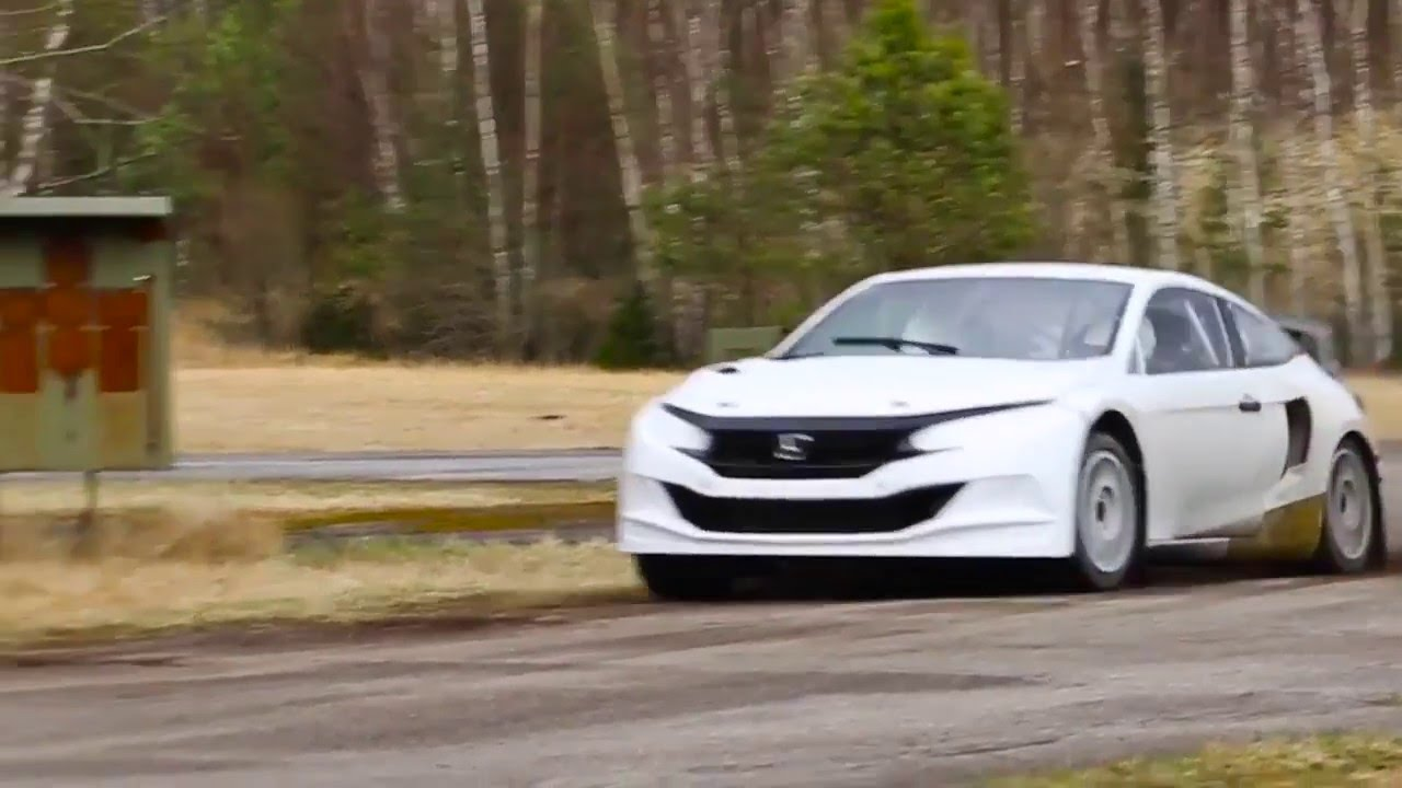 Grc Civic >> Honda Civic 2016 Grc Testes Youtube