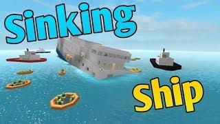 Video TİTANİK GEMİSİ BATIYOR KAÇINN!!! / Roblox Sinking Ship / Roblox Türkçe / Oyun Safı download MP3, 3GP, MP4, WEBM, AVI, FLV Januari 2018