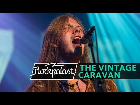 The Vintage Caravan live | Rockpalast | 2016
