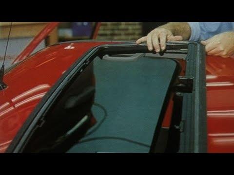 Techo solar de automóvil - Bricomania