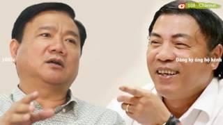 Số phận của Đinh La Thăng sẽ ra sao sau khi bị mất ghế Ủy viên Bộ Chính trị ? [108Tv]