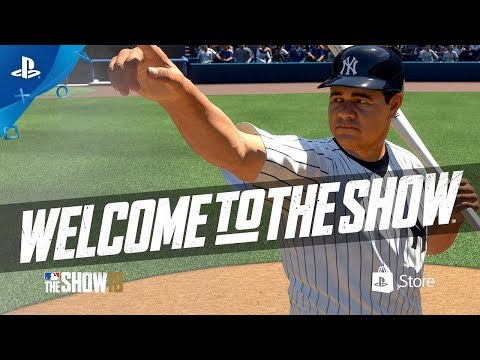 MLB The Show 18 - Countdown to Launch   PS4