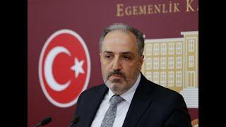 Mustafa Yeneroğlu'nun AKP'den Istifasının Anlamı