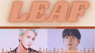 Download Ravi (라비) - LEAF (낙엽) feat. (10CM) - Han/Rom/Eng Lyrics