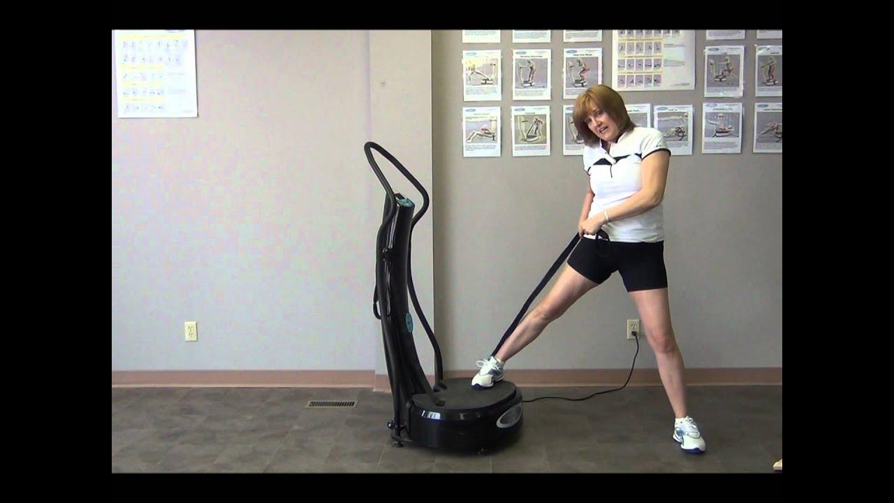 bdbdf1663f Various Stretch Exercises - YouTube