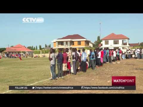 New premier league season kicks off in Tanzania