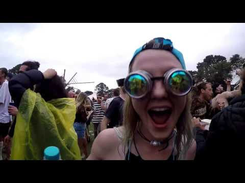 Continental Adventures, Episode 1: Let Them Eat Cake 2017 - Melbourne, Australia