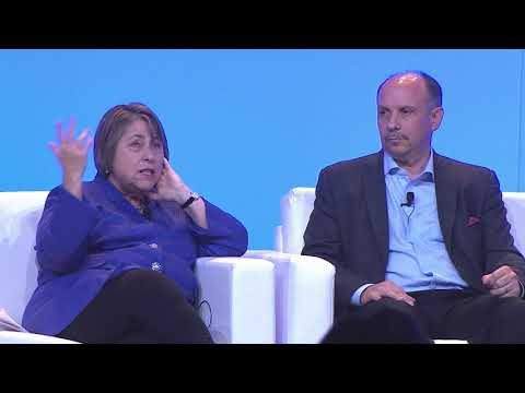 ASU GSV Summit: Future of Talent, What It Means to Transcend Work and Transform Education