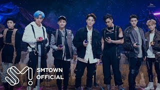 Video EXO 엑소 'Power' MV Teaser download MP3, 3GP, MP4, WEBM, AVI, FLV Oktober 2017