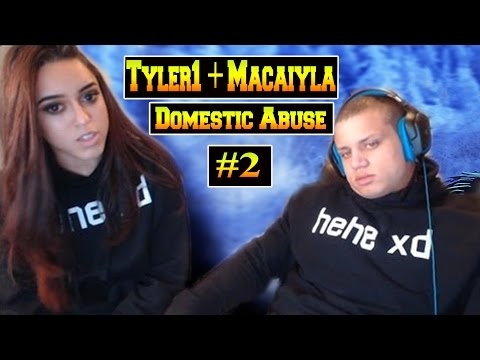 FUNNIEST TYLER1 and MACAIYLA Moments #2 - Best of Tyler1 & MACAIYLA | Funny Moments from YouTube · Duration:  3 minutes 58 seconds