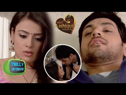 Ranveer Demands a Kiss From Ishani | Meri Aashiqui Tum Se Hi