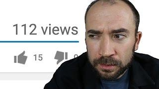 Big YouTubers Losing Views?