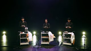 Daily Song - Music Video|SORI PERCUSSION