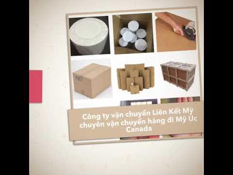 gửi hàng đi mỹ - Hướng dẫn và kinh nghiệm gửi hàng đi Mỹ Úc Canada giá rẻ