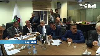 الائتلاف الوطني السوري ينفي إيقاف أنقرة دعمها المالي له