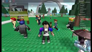 roblox gameplays/survive natural disasters/geo storm