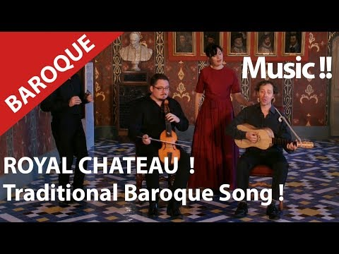 Baroque 17th Century Music with Cellos ,Guitar ! Traditional song ! Up for a Renaissance ?