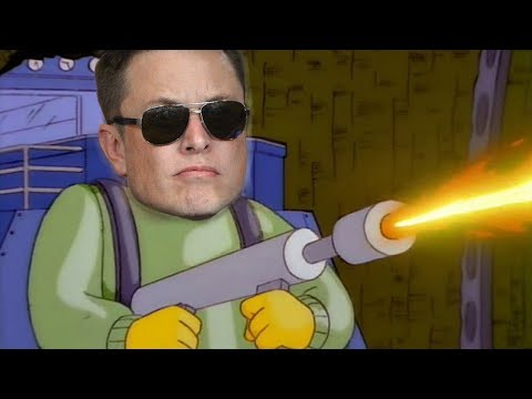 Why Elon Musk's Flamethrowers Are The Hottest Thing Online Right Now! (Muskwatch w/ Elon Musk)