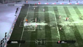 Fifa 11: Derby Series [Olympiakos vs Panathinaikos] Live Commentary