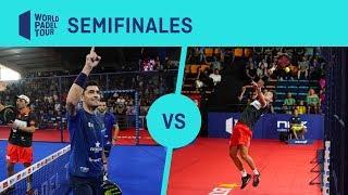 Resumen Semifinal Sanyo/Maxi Vs Bela/Tapia Estrella Damm Menorca Open | WPT